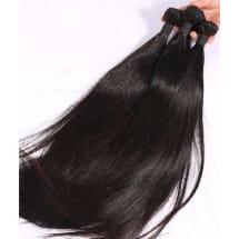 100% Malaysian Straight Virgin hair