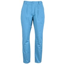 Yelz Straight Fit Chinos Trouser | Lake Blue