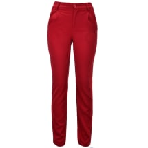 Candice Formal Pants | Red