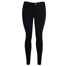 Stretchy Skinny Jeans- Black