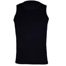 Gent Sleeveless Undershirt - Black