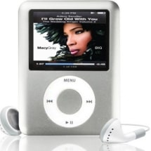 16GB MP4 Player Mp3 Player With Voice Recorder