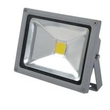 20W LED Flood Light - Yellow Light