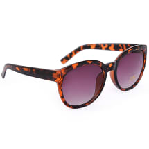 Brown Decore Sunglasses