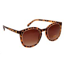 Black Zoom Sunglasses