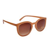 Brown Zoom Sunglasses