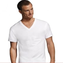 4-In-1 T-Shirt | White