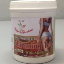 Natural Detox Slimming Fiber Tea-Nafdac No. 08-0058L