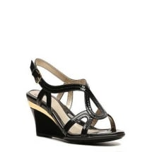 Paharita Wedge Sandals
