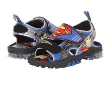 Boy Superman's Sandal