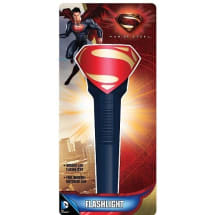 Superman Flashlight