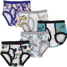 Phineas and Ferb boys - 5pack Brief