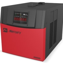 5KVA AVR Red and Rugged Stabilizer