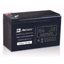 7.5 UPS Battery