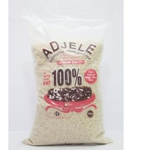 Adjele Unpolished Whole Rice - 5kg