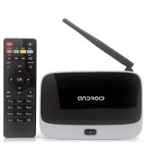 Android Smart Internet TV Box - OEM