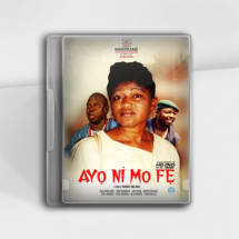 Ayo Ni Mo Fe 1&2