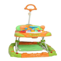 Baby Walker With Push handle
