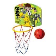 Ben 10 Basket Ball Hoop Set