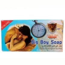 Big Boy Soap - Erection & Enlargement Soap