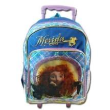 Brave Merida Rolling Backpack