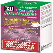 Bronchitis Tea
