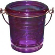 Bucket Votive Holder