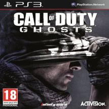 Call Of Duty  Ghost - PS3