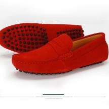 Drive Shoe -Orange