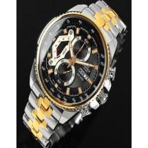 Edifice Chronograph EF-558SG-1AV Watch
