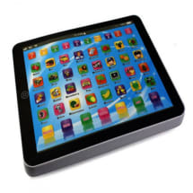 Educational Learning Ipad for Children