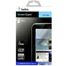 "Galaxy Tab 2 7"" Anti-Glare Screen Protector"