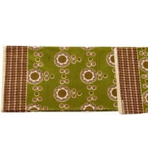 Ghana Textile Print - 6 Yards