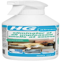 HG Eliminator Of All Unpleasant Smell At Source