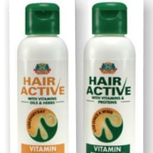 Hair Active Bundle