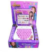 Hannah Montana English Learner Game