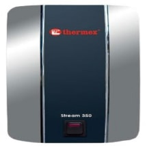 Instant Water Heater - 3.5 KW- Chrome