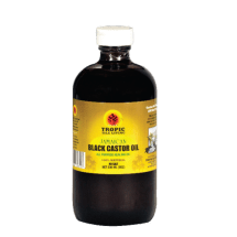 Jamaican Black Castor Oil - 8oz