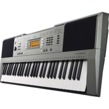 Keyboard Piano with Adaptor - PSR-E353