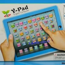 Kids' Educational and Learning Machine - Y-Pad