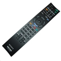 LED and LCD TV Remote Control