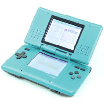 Lite Turquoise Console