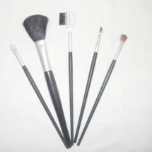Makeup Brush Set - Set Of 5