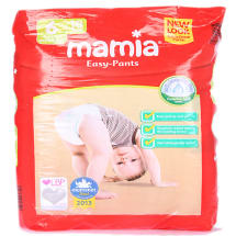Mamia Easy Pants - Size 6