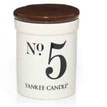 No 5 - Coconut & Vanilla Bean