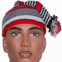 Okpu Agu Igbo Knitted Cap