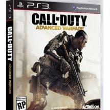 PS3 - Call Of Duty: Advanced Warfare