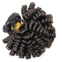 Peruvian Movada Curls Full Hair - 14 inches