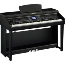 Piano CVP-601B
