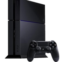Play Station 4 Game Console- 1TB